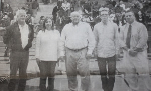 Photo by Clinton Courier News