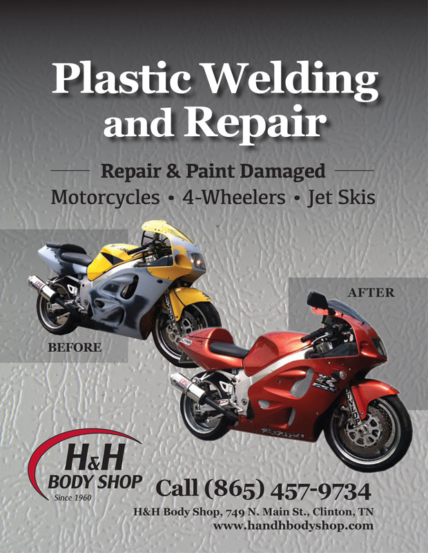 H&H Body Shop | Automotive Body Shop, Mechanical Work And Authorized ...